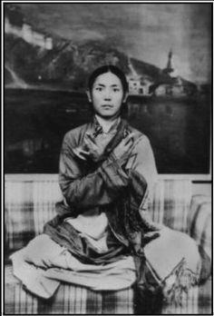 Tulshuk Lingpa