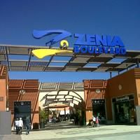 Shopping Mall in Orihuela, Valencian Community
