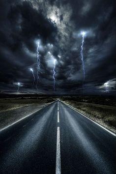 Into the Storm | Evgeny Kuklev