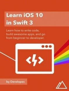 31 Best Ios 10 Swift 3 Images On Pinterest Programming Languages