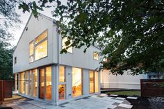 Gallery of Braver House / SsD Architecture - 5