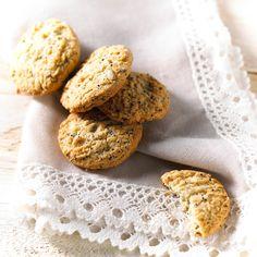 Découvrez la recette Biscuit Dukan sur cuisineactuelle.fr.