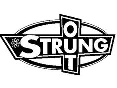 Strung Out can't wait for them to come back to SLC