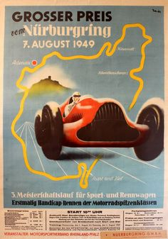 Image result for grand prix racing posters