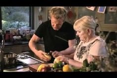 Gordon Ramsay Christmas Recipes