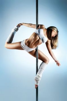 Instant Access To Over 100 Video Lessons, 6 Hours of One-On-One Coaching With Amber's Ultimate Pole Dancing Course... Dance Your Way To Health  Fitness From Home!