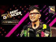 Vishnu's Power-Packed Performance Impresses Terence | India's Best Dancer - YouTube Instagram King, Popular Videos, Stunts, Viral Videos, Dancer, Entertaining, India, Music, Fitness