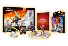 Disney Star Wars Infinity