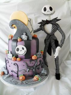 Nightmare before chr