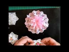 Shabby Chic Flower/Bow Headbands Tutorial - jennings644