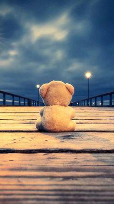 Goodnight all Sweet Teddies 💛 . Teddy Bear Images, Teddy Bear Pictures, My Teddy Bear, Cute Teddy Bears, Bear Wallpaper, Cute Wallpaper Backgrounds, Wallpaper Iphone Cute, Cute Cartoon Wallpapers, Cellphone Wallpaper