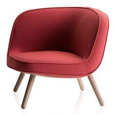 Bjarke Ingels Designs Chair Inspired By His NYC Skyscraper