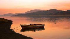 Λίμνη Πλαστήρα, Νομός Καρδίτσας ~ Lake Plastira, pref. of Karditsa www.visitgreece.gr