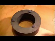 Magnet magic tricks-amazing video - YouTube Experiment, Amazing Magic Tricks, Science Projects, Science And Technology, Gadgets, Youtube, Crafts, Simple, Physics