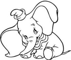 Pictures for kids to color have many kinds of variations from the simple until the complicated ones. At the first time when parents give these pictures to their kids so they can spend their time in a good and creative way, they can start it by giving them simple ones.