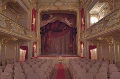 beautiful theatre