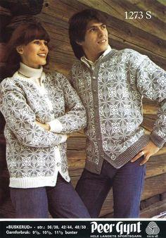 Buskerud i Peer Gynt eller Smart, gratisoppskrift på sandnesgarn. Knitting Designs, Knitting Stitches, Norwegian Knitting, Vintage Knitting, Knit Cardigan, Mantel, Knitting Patterns, Knitting Ideas, Knitwear