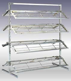 10 Best Floor Clothes Racks Bar And Specialty