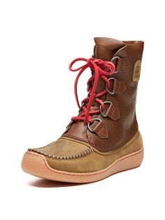 Chugalug Boots by Sorel at Gilt