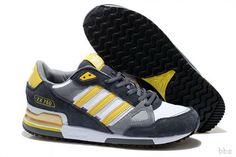 Adidas ZX750 Men Shoes-056