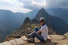 Machu Picchu! #machupicchu #peru #latinamerica #travel - http://www.eatdresstravel.com/machu-picchu-machupicchu-peru-latinamerica-travel/
