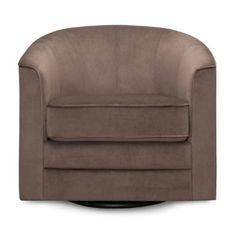 Milo II Swivel Chair | Chairs and Ottomans | Living Rooms | Art Van Furniture - Michigan's Furniture Leader