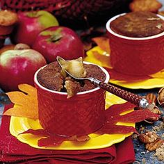 Best Apple Pie Recipes: Apple-Pecan Pie Cobbler