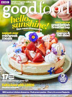 Free Healthy 7-Day Diet Plan 2017 - summer healthy 7 day diet plan plus pull-out 5-a-day poster inside!    In the issue:  <ul>   <li>Bumper Summer Special - 100+ recipes!</li>   <li>Hello sunshine! Eton Mess Cheesecake</li>   <li>Easiest ever midweek meals - 15 mins prep</li>   <li>Father's Day treat - great British Breakfast bap</li>   <li>Rick Stein's mango and fish salad</li>   <li>17 food apps that will change your life</li>   <li>Fall in love with Leeds. The Pizza's amazing!</li>