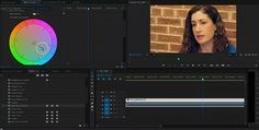 Take One Minute to Learn How to Correct White-Balance in Premiere Pro