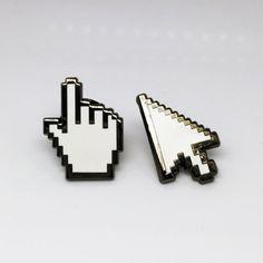 Image of Cursor Pins