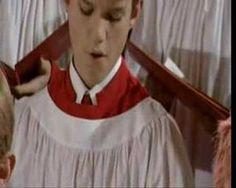 CHOIR OF ST.JOHN'S COLLEGE - AVE VERUM CORPUS