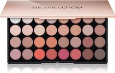 Makeup Revolution Ultra Flawless 3 Eyeshadow Palette | notino.dk