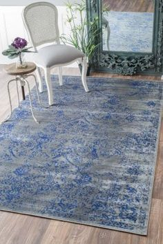 $5 Off when you share! Rugs USA Beaumont VI17A Rug #RugsUSA