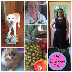 Happy Monday! I read a blog post recently from lexilife95where she shared a ton of random things that her readers and followers didn't know about her and I thought it was a great idea! I lov…