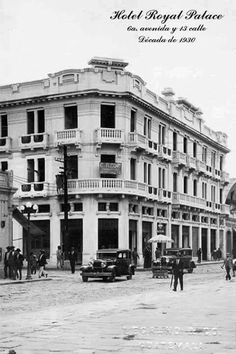 Guatemala City, Central America, Mexico, Street View, Travel, Vintage, Parents, Historical Photos, Old Pictures