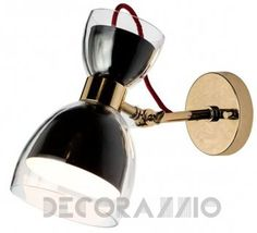 Светильник настенный Villa Lumi 5 Minutes of Jazz, oliva Wall Lights, Ceiling Lights, Bronze, Wall Sconces, Wall Lamps, Lamp Design, Lampshades, Interior Lighting, Ceiling Lamp