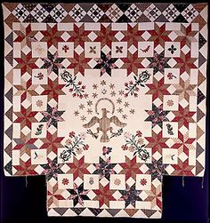 Unfolding Stories: Culture and Tradition in American Quilts | Fenimore Art Museum