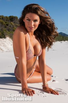 Pura Vida Featured In Sports Illustrated Swimsuit Edition! 50th Anniversary!