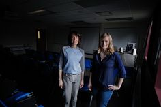 Women flocking to statistics, the newly hot, high-tech field of data science - The Washington Post