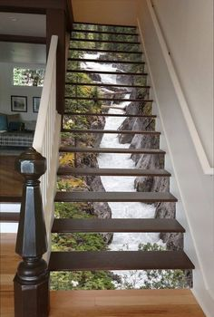 Great staircase