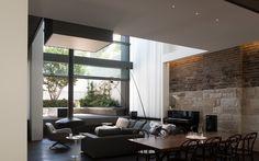 MCK - Sydney Architects / Projects / W House | #vitrocsa #slidingdoors