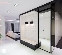 70 ideas bedroom closet design layout basements for 2019 Interior Panel Doors, Black Interior Doors, Garage Interior, Interior Shutters, Home Interior Design, Interior Colors, Interior Paint, Bedroom Closet Design, Closet Designs