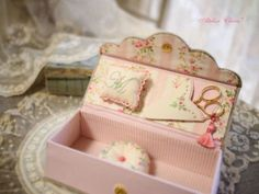 Sewing Box [Atelier Claire]