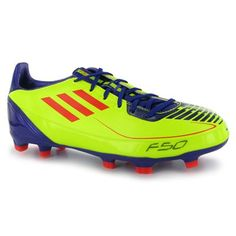 Jacob's football boots
