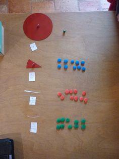 Montessori avec les 6-12 ans: Les nombres décimaux