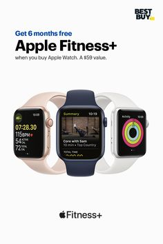 Buy Apple Watch, Techno Gadgets, Iphone Life Hacks, Apple Fitness, Apple Watch Bracelets, Tungsten Carbide Wedding Bands, Stranger Things Funny, Nike Air Shoes, Fitness Workout For Women