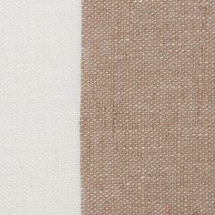 Natural Brown Off White 1 - Linen Oz (Light/Medium Weight Diy Sewing Projects, Natural Brown, Linen Fabric, Off White, The 100, Upholstery, Store Online, Medium, Color