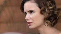 8x08 will feature guest star Keegan Connor Tracy. She will play Georgie's aunt Crystal, another relative who turns up at Heartland and tests the adage of blood running thicker than water.