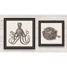Nautical Wall Art Collection
