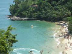 Ilha de Jaguanum, Mangaratiba (RJ)